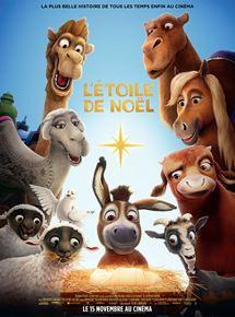 Cinéma - L'étoile de Noël