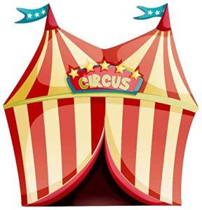 Le cirque s'invite à l'école