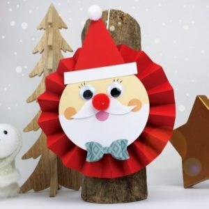 Ateliers bricolages de Noël